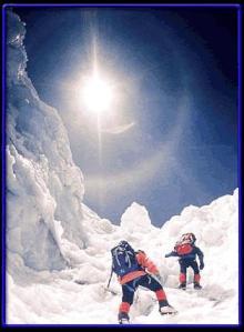 Siap Menaklukkan Everest di Usia 13 Tahun