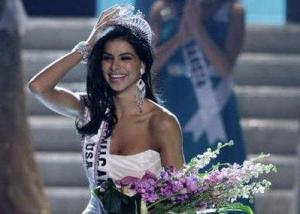 Rima Fakih Miss USA 2010