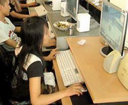 Vietnam Sensor Ketat Game Online