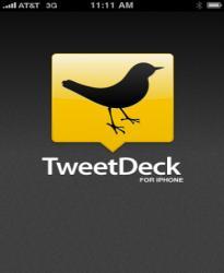 TweetDeck untuk Android Kini Hadir