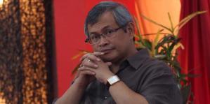 Wakil Ketua DPR RI PDI-P Pramono Anung